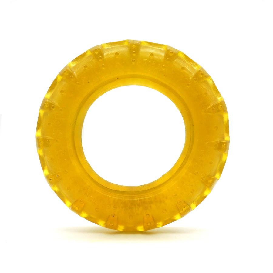 Brinquedo Pneu Off-Road Dog PVC Flex N3 G