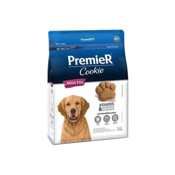 Premier Cookie para Cães Adultos