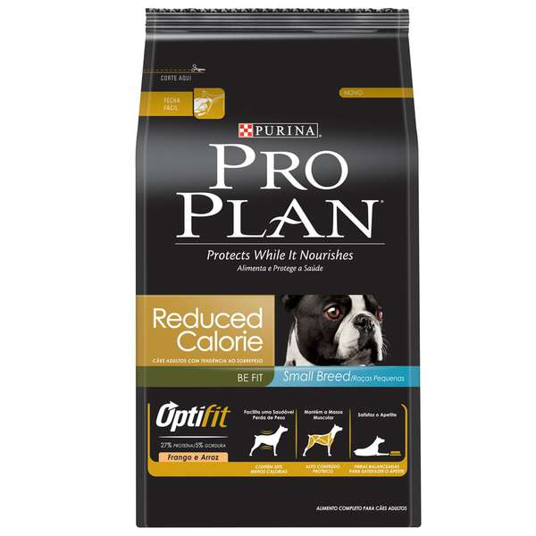 Pro Plan Adult Reduced Calorie Small Breed