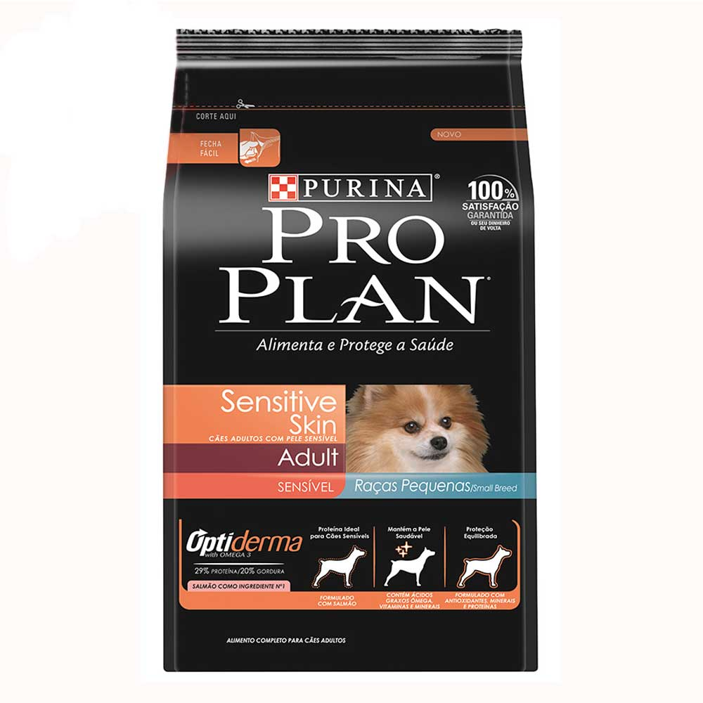 Pro Plan Adult Sensitive Small Breed