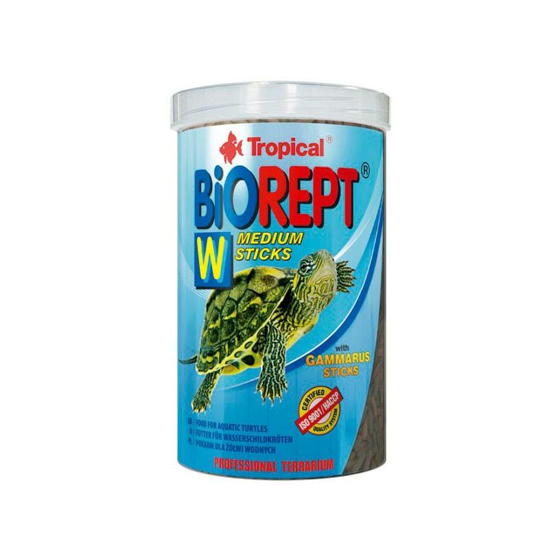 Ração Biorept W Tropical