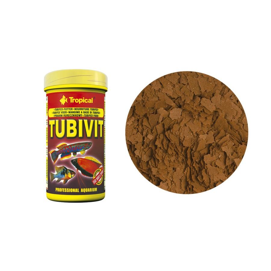 Ração Tubivit Tropical