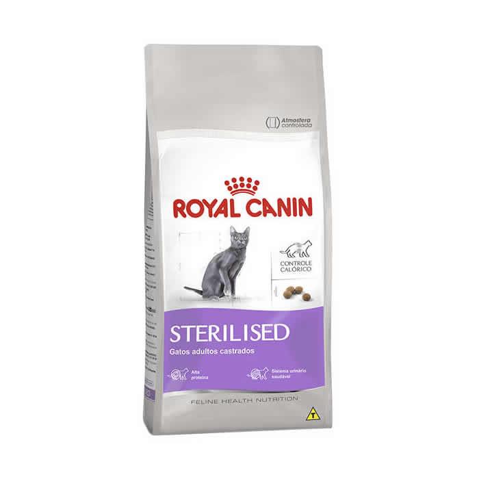 Royal Canin Sterilised Adult