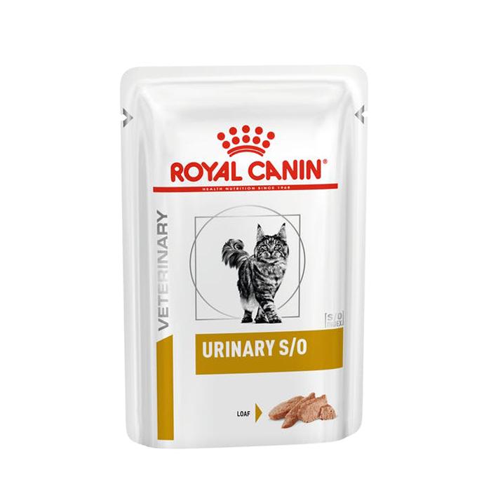 Royal Canin Urinary S/O 1,5Kg