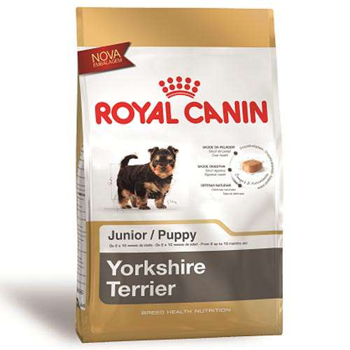 Royal Canin Yorkshire Junior