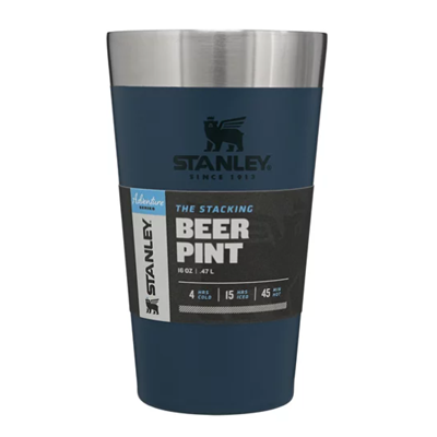 Stanley Copo Térmico de Cerveja Beer Pint 473ML