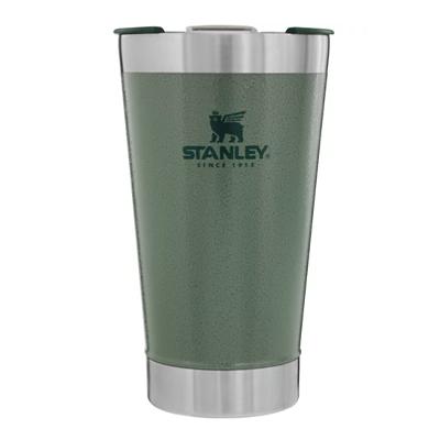 Stanley Copo Térmico de Cerveja com Tampa e Abridor Beer Pint 473ML