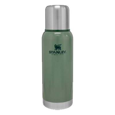 Stanley Garrafa Térmica Adventure Vaccum Bottle 1L