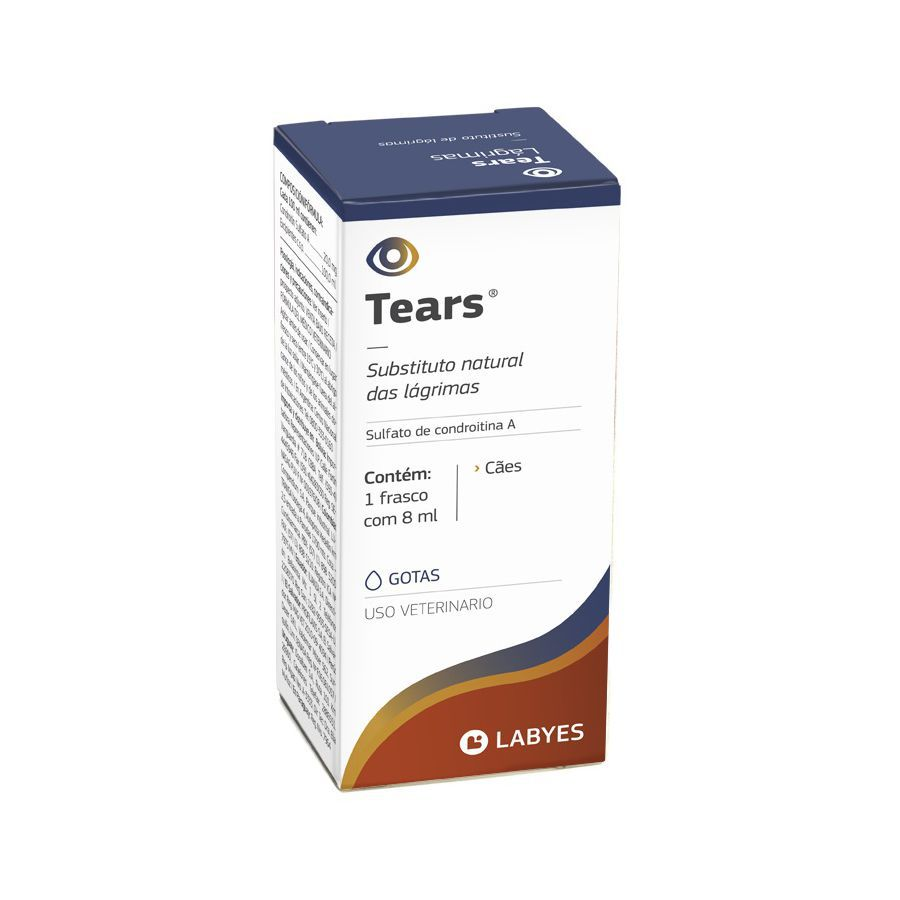 Tears 8 mL Labyes