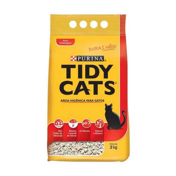 Tidy Cats 2 Kg