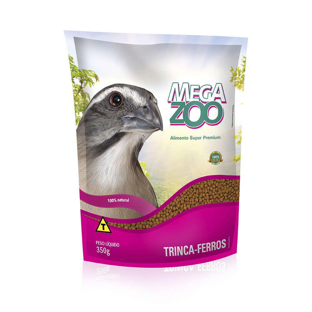 Trinca-Ferro Megazoo 350g