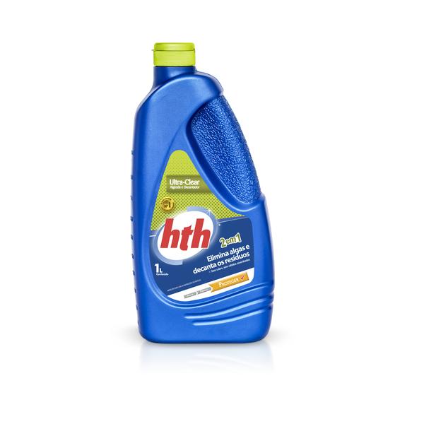 Ultra Clear HTH 1l