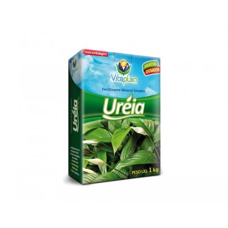 Ureia Vitaplan 1kg