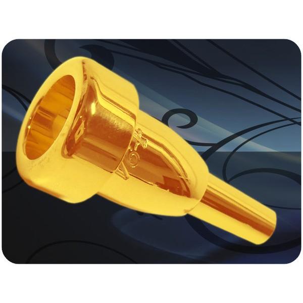 Bocal JC Custom p/Flugel Horn  - Scavone Instrumentos Musicais