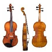Violino 4/4 Profissional SCAVONE