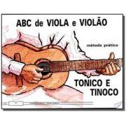 ABC de Viola e Violão