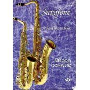 Método Completo de Saxofone