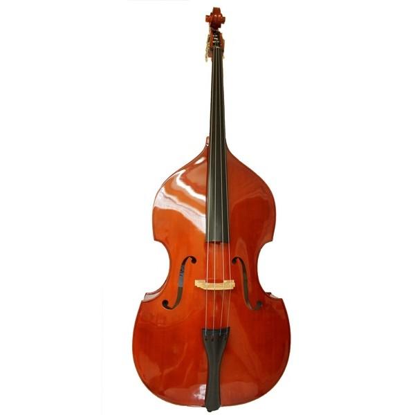 Contra Baixo Acústico Standard 1/2 BLAVER  - Scavone Instrumentos Musicais