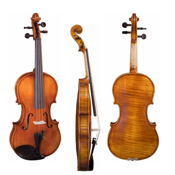 Violino 4/4 Profissional SCAVONE  - Scavone Instrumentos Musicais