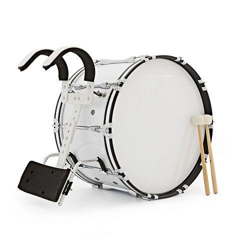 "Bombo Profissional 24"" – BLAVER  - Scavone Instrumentos Musicais"