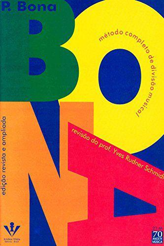 BONA - Yves Schmidt  - Scavone Instrumentos Musicais