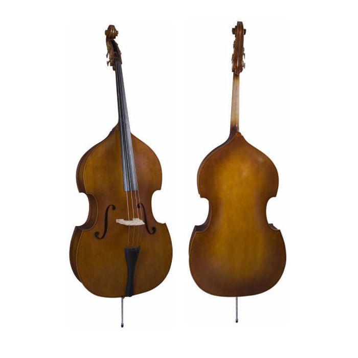 Contra Baixo Acústico 3/4 SCAVONE Standard  - Scavone Instrumentos Musicais