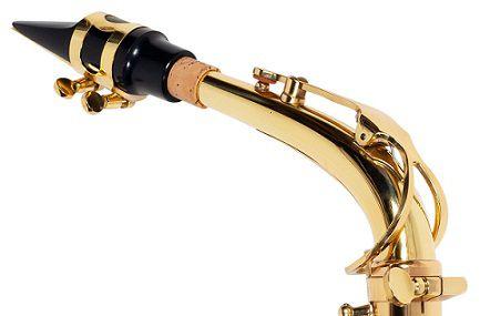 Saxofone Alto Eb MICHAEL - Linha Essence