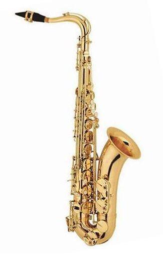 Saxofone Tenor Eb - SCAVONE  - Scavone Instrumentos Musicais