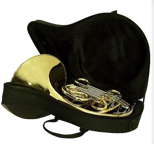 Trompa Dupla F/Bb SCAVONE  - Scavone Instrumentos Musicais