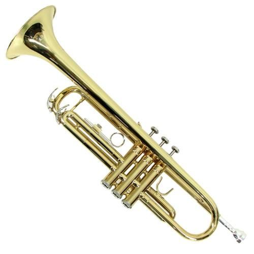 Trompete Standard Bb SCAVONE  - Scavone Instrumentos Musicais