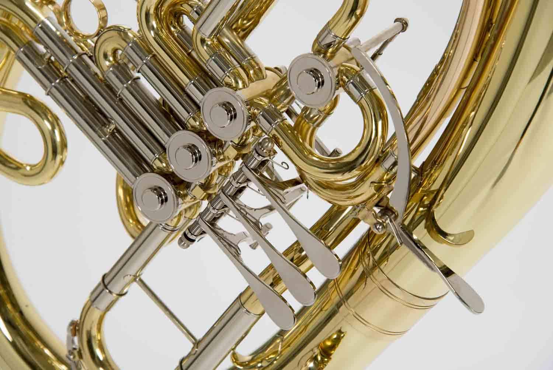 Tuba Wagneriana - BLAVER  - Scavone Instrumentos Musicais