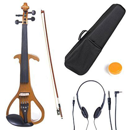 Violino Elétrico - BLAVER  - Scavone Instrumentos Musicais