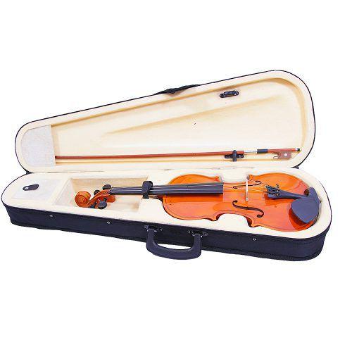 Violino Standard 1/2 - JAHNKE