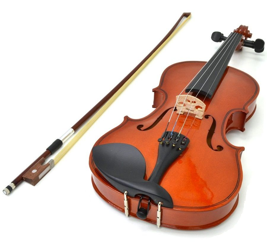Violino Standard 1/4 - BLAVER  - Scavone Instrumentos Musicais