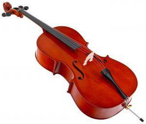 Violoncelo 3/4 Standard - BLAVER  - Scavone Instrumentos Musicais