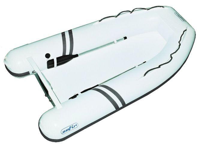 Barco Inflável Zefir Wind F 240