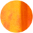 Tequila (laranja com amarelo)