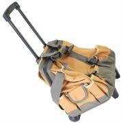 cef3173cc Bolsa para Ferramentas com 19 bolsos e Carrinho Lee Tools 691963