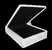 Cama Box Baú Inteiriço Viúva Especial Premium 1,20 x 2,03 x 0,40 ( Várias Cores)