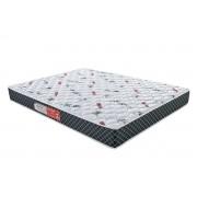 Colchão  de Espuma D33 Plumatex Solteiro 0,88 1,88x17 Confortex Pró Saúde Duplo 17cm Selado INMETRO
