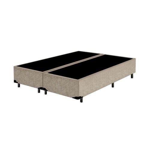 Base Box Premium Bipartido Viúva Especial Premium 1,20 x 2,03 x 0,37 ( Várias Cores)