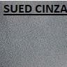 Sued Cinza