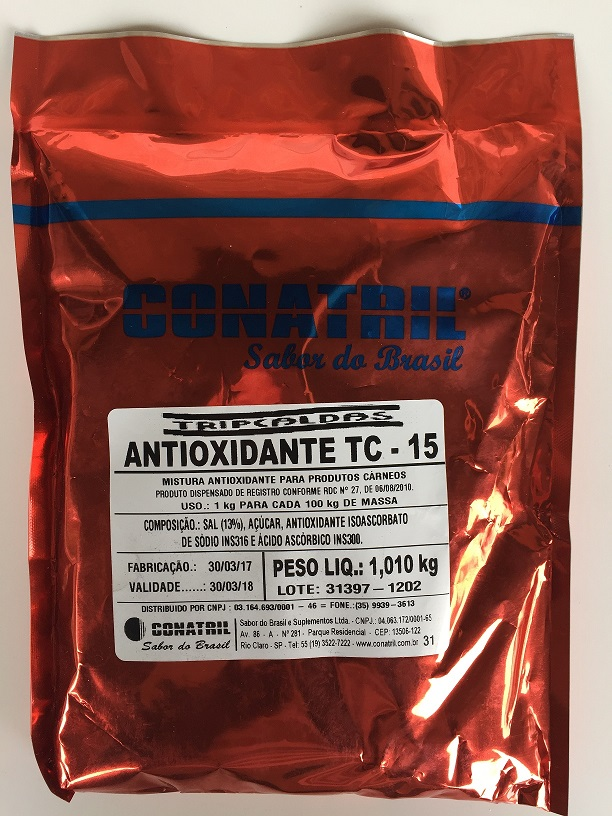 ANTIOXIDANTE FRESCAL - CONATRIL