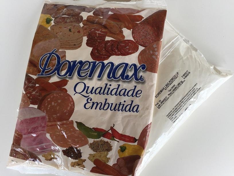 DOREMAX LINGUIÇA PORCO LP - DOREMUS