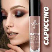 Batom em Gel Matte Kiss Capuccino  - Yes Cosmétics - Validade 08/20