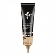 Corretivo HD Bege 01 Líquido Yes! Make.Up - Yes Cosmétics