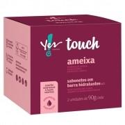 Sabonete em Barra Ameixa c/2 Yes! Touch - Yes Cosmétics
