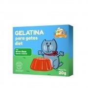Gelatina para Gatos - 20g