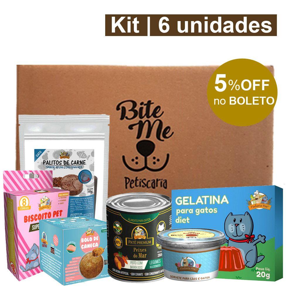 Kit para Gato