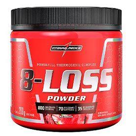 8 Loss Powder 200g - Integralmedica